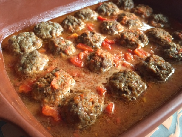 10 Tips for Top Meatballs