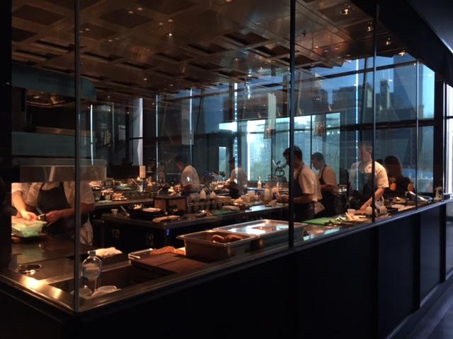 Restaurant Good For Dating Melbourne