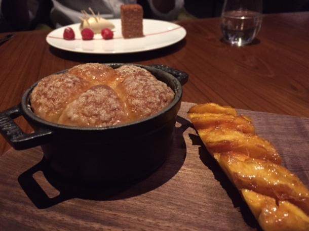 Dinner by Heston Blumenthal, Melbourne