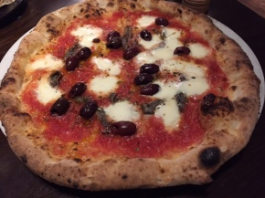 Gradi at Crown, Southbank – Melbourne