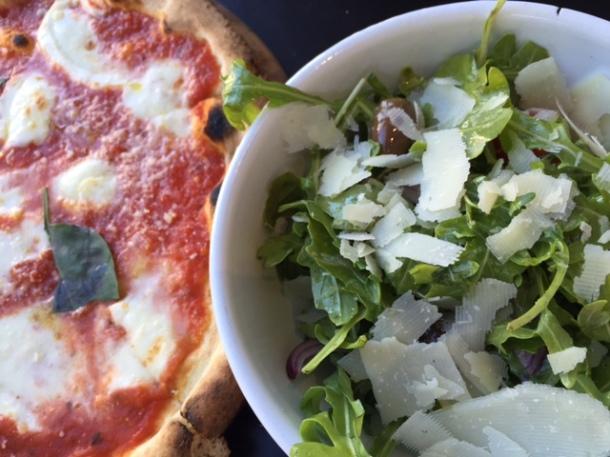 Italian Street Kitchen, Neutral Bay