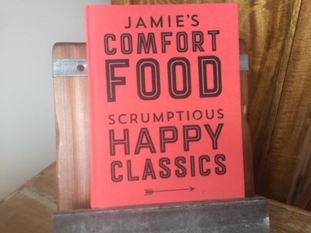 My Favourite Cookbooks