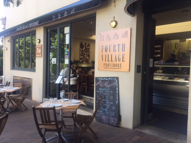 Fourth Village Providore, Mosman