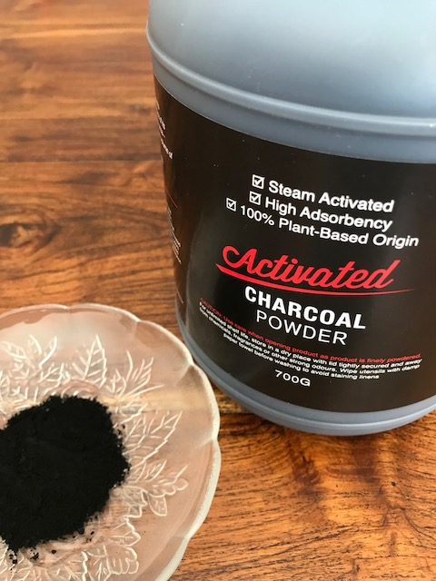 Activated Charcoal Powder: Benefits & Uses