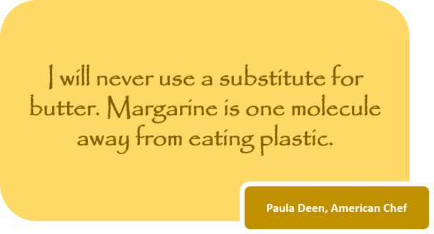 Butter Quote Paula Deen