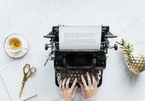 21 Expert Tips for Blog Post Writing