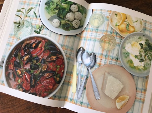 eat like a mediterranean